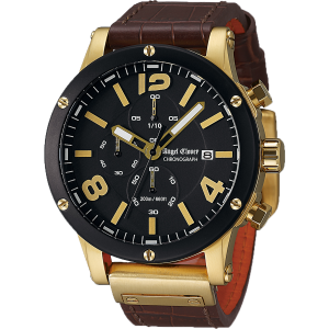 Exventure Brown / Gold