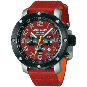 8ght Star Red