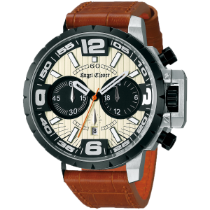 Time Craft Brown