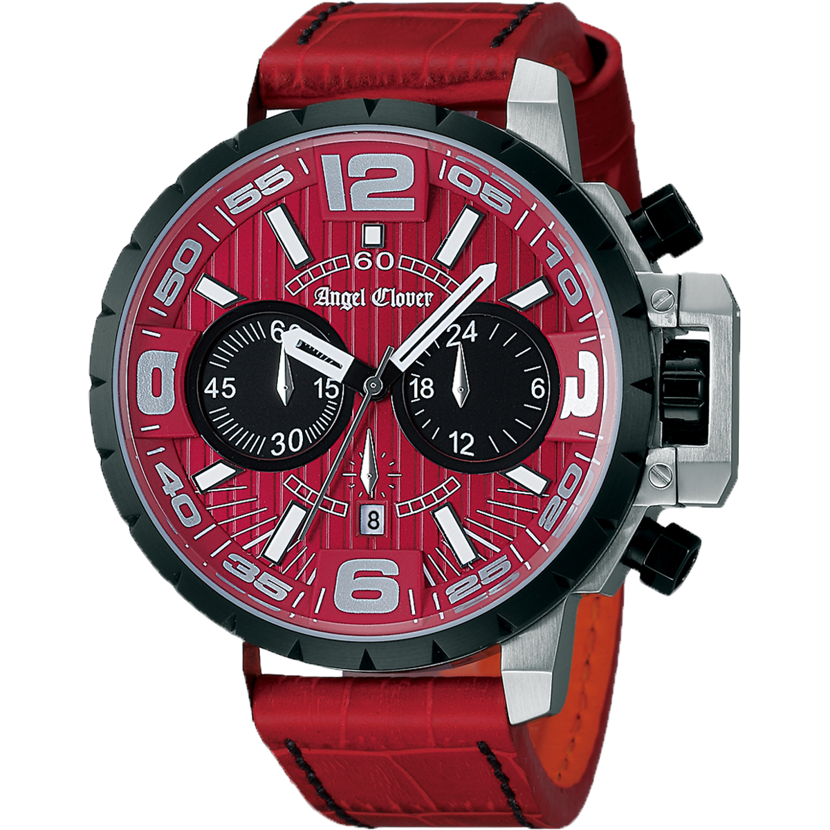 Time Craft Red