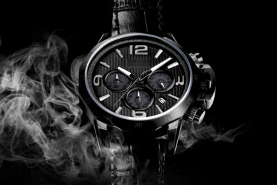 TIME CRAFT SOLAR ALL BLACK ONTIME & MOVE LIMITED EDITION発売